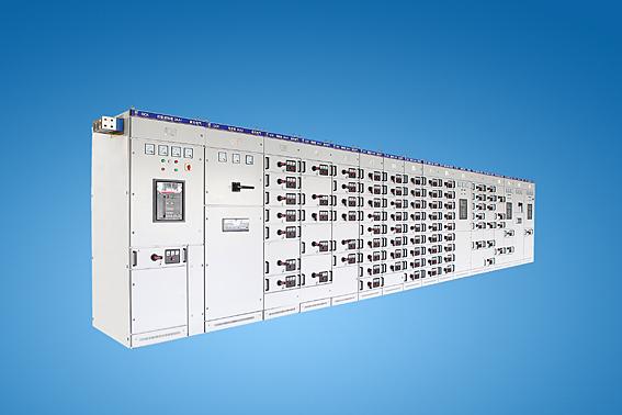 GCK、GCL、GCS搞基型抽屉式低压开关柜