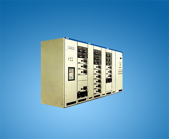 MMNS型低压成套开关设备